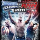 WWE SmackDown vs. Raw 2011 (E-F-G-I-S) (SLES-55635)