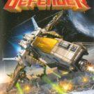 Defender – For All Mankind (E-F-G-I-S) (SLES-50714)
