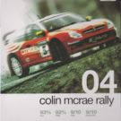 Colin McRae Rally 04 (E-F-G-I-S) (SLES-51824)