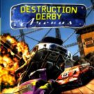 Destruction Derby Arenas (E-F-G-I-Pt-S) (SCES-50781)
