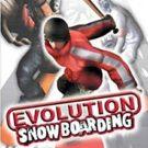 Evolution Snowboarding (E-F-G) (SLES-51392)