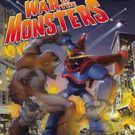 War of the Monsters (E-F-G-I-S) (SCES-51224)
