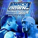 WWE SmackDown Shut Your Mouth (E) (SLES-51283)