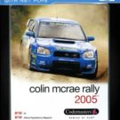 Colin McRae Rally 2005 (E-F-G-I-S) (SLES-52636)