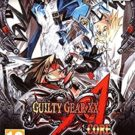 Guilty Gear XX Accent Core Plus (E) (SLES-55483)