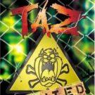 Taz – Wanted (E-F-G-I-S) (SLES-50649)