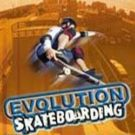 Evolution Skateboarding (E-F-G) (SLES-51349)