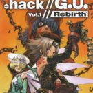 Dot Hack G.U. Vol. 1 – Rebirth – Terminal Disc (U) (SLUS-21258)