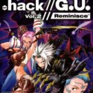 Dot Hack G.U. Vol. 2 – Reminisce (U) (SLUS-21488)