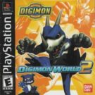Digimon World 2 (U) (SLUS-01193)