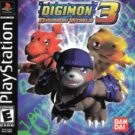 Digimon World 3 (U) (SLUS-01436)