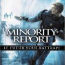 Minority Report – Le Futur vous Rattrape (F) (SLES-51317)
