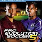 Pro Evolution Soccer 5 (E-F-G-S) (SLES-53544)