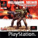 Millennium Soldier Expendable (PSX2PSP)