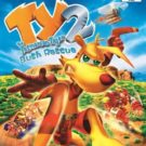 TY the Tasmanian Tiger 2 – Bush Rescue (Da-E-F-G-I-S-Sw) (SLES-52709)