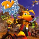 TY the Tasmanian Tiger 3 – Night of the Quinkan (E) (SLES-53636)