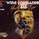 Wing Commander III: Heart of the Tiger (PSX2PSP)