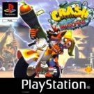 Crash Bandicoot 3 Warped (PSX2PSP)