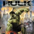 The Incredible Hulk (E-F-G) (SLES-55208)