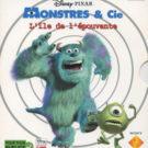 Monstres & Cie – Lile de l'Epouvante (F) (SCES-50599)