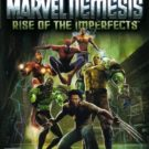 Marvel Nemesis – Rise of the Imperfects (E-F-G-I) (SLES-53585)