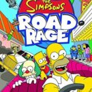 The Simpsons – Road Rage (E-F-G-I-S) (SLES-50628)