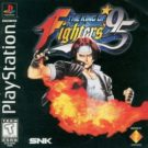 The King of Fighters 95 (U) (SCUS-94205)