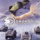 Dropship – United Peace Force (E-F-G-I-S) (SCES-50459)