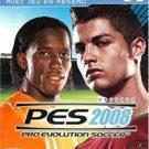 PES 2008 – Pro Evolution Soccer (F-G) (SLES-55021)