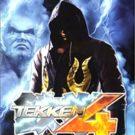 Tekken 4 (E-F-G-I-S) (SCES-50878)