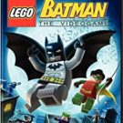 LEGO Batman – The Videogame (Da-E-F-G-I-S) (SLES-55135)