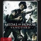 Medal of Honor – Vanguard (Cz-E-F-G-Hu-I-N-Pl-S) (SLES-54683)