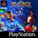 Disney Le Follie Dell'Imperatore (PSX2PSP)