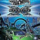 Hot Wheels – Velocity X – Maximum Justice (E) (SLES-51063)
