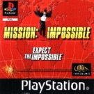 Mission – Impossible (E-F-S) (SLUS-01016)