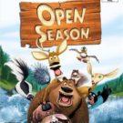 Open Season (Da-E-F-Fi-G-I-N-No-Sw) (SLES-5431)