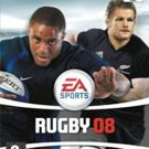 Rugby 08 (F) (SLES-54811)