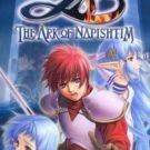 Ys – The Ark of Napishtim (E-F-G-I-S) (ULES-00267)