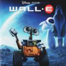 Disney-Pixar WALL-E (En,Sv,No,Da) (SLES-55194)