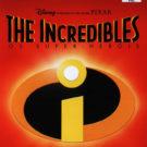 Disney-Pixar The Incredibles – Os Super-Heróis (P) (SLES-52821)