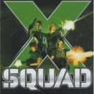 X Squad (E) (SLES-50031)