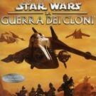 Star Wars La Guerra Dei Cloni (It) (SLES-50829)