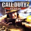 Call of Duty 2 - Big Red One (F-I-S) (SLES-53416)