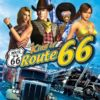 King of Route 66, The (E-F-G-I-S) (SLES-51615)