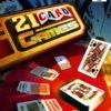21 Card Games (E) (SLES-53357)