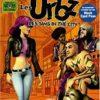 The Urbz - Sims in the City (Da-E-F-Fi-G-I-N-No-Por-S-Sw) (SLES-52908)