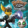 Ratchet & Clank 2 - Locked & Loaded (E-F-G-I-S) (SCES-51607)