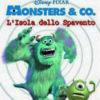 Disney-Pixar Monsters Inc. - Monster & Co. - L