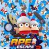 Ape Escape 3 (E-F-G-I-S) (SCES-53642)