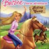 Barbie Horse Adventures - Riding Camp (E-F-G-I-N-S) (SLES-55371)